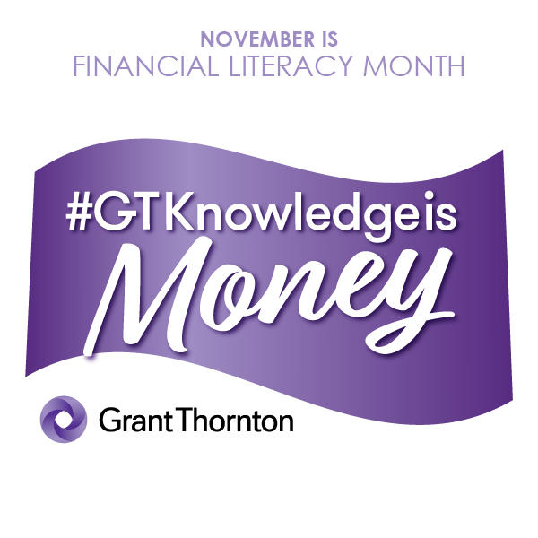 Grant Thornton Limited in Nanaimo