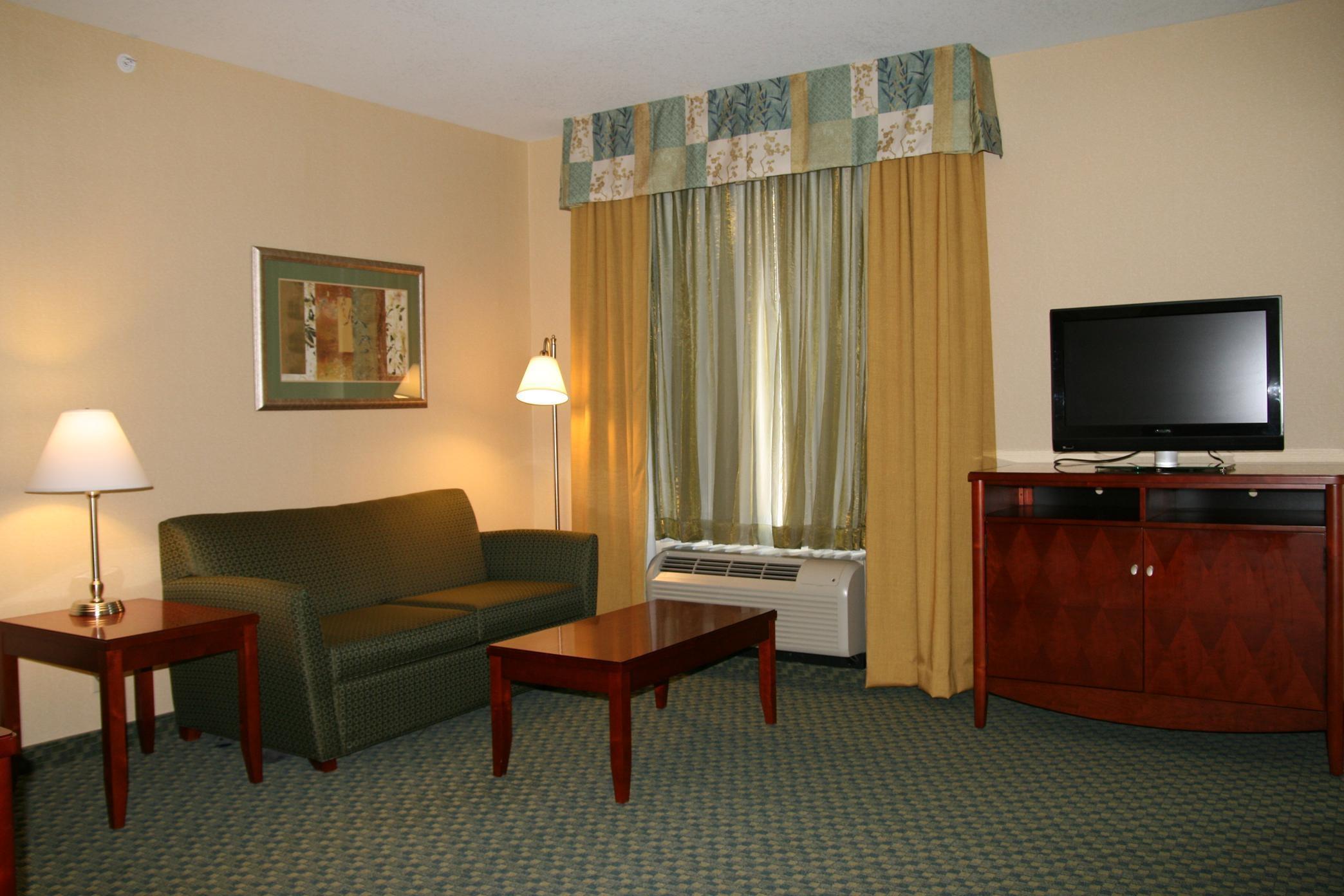 Hampton Inn & Suites El Paso West image 18
