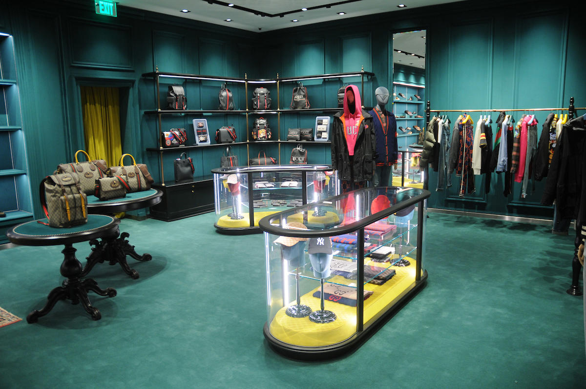 Gucci at The Galleria image 3