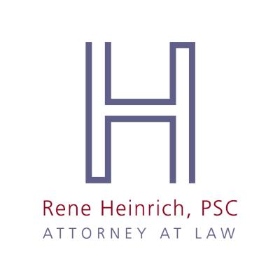 The Heinrich Firm