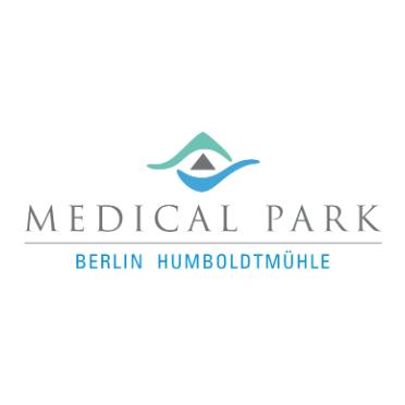Logo von Medical Park Berlin Humboldtmühle