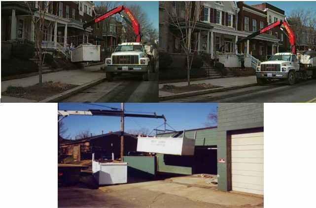 Neat Sweep, Ltd. - Richmond, VA 23224 - (804) 232-2100 | ShowMeLocal.com