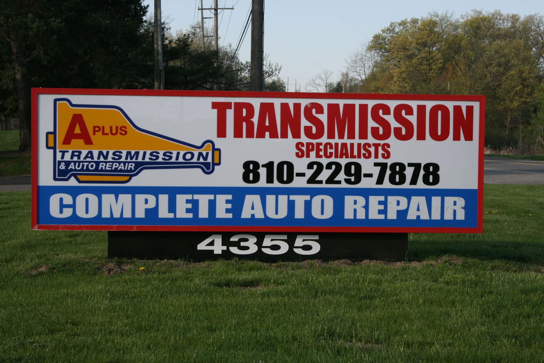 A Plus Transmission & Auto Repair image 4