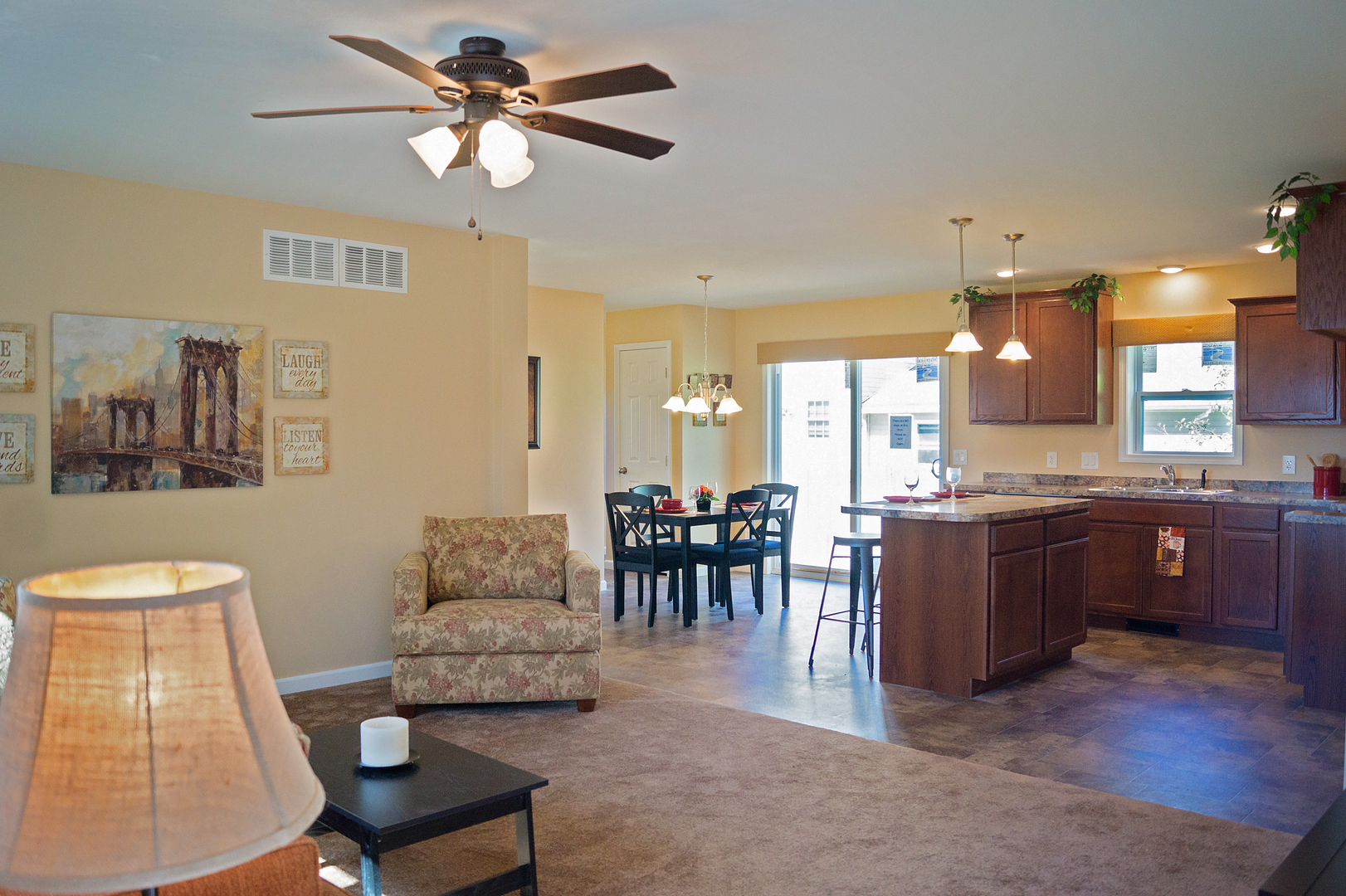 Peaceful Living Home Sales image 4