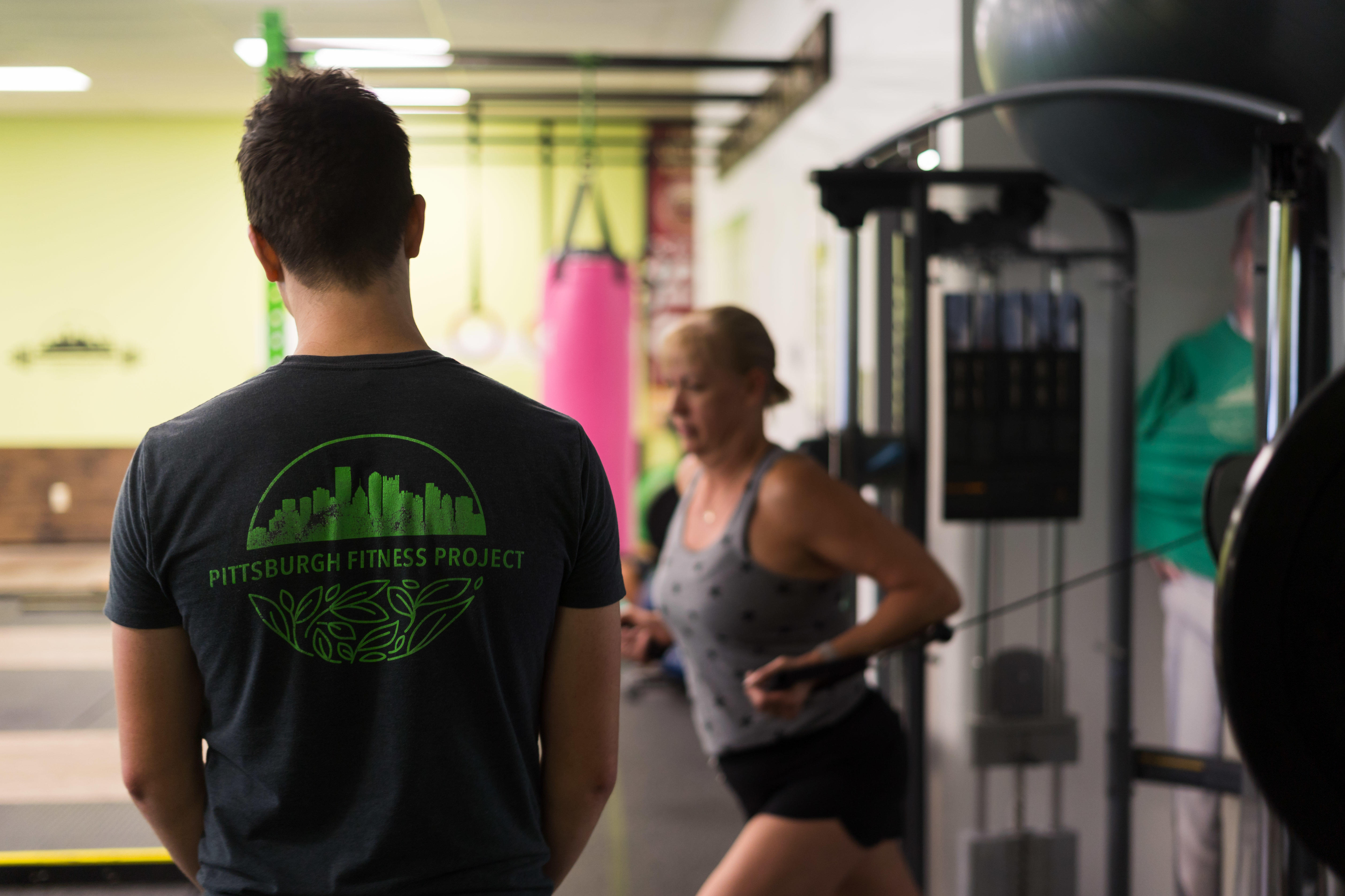 Pittsburgh Fitness Project image 3