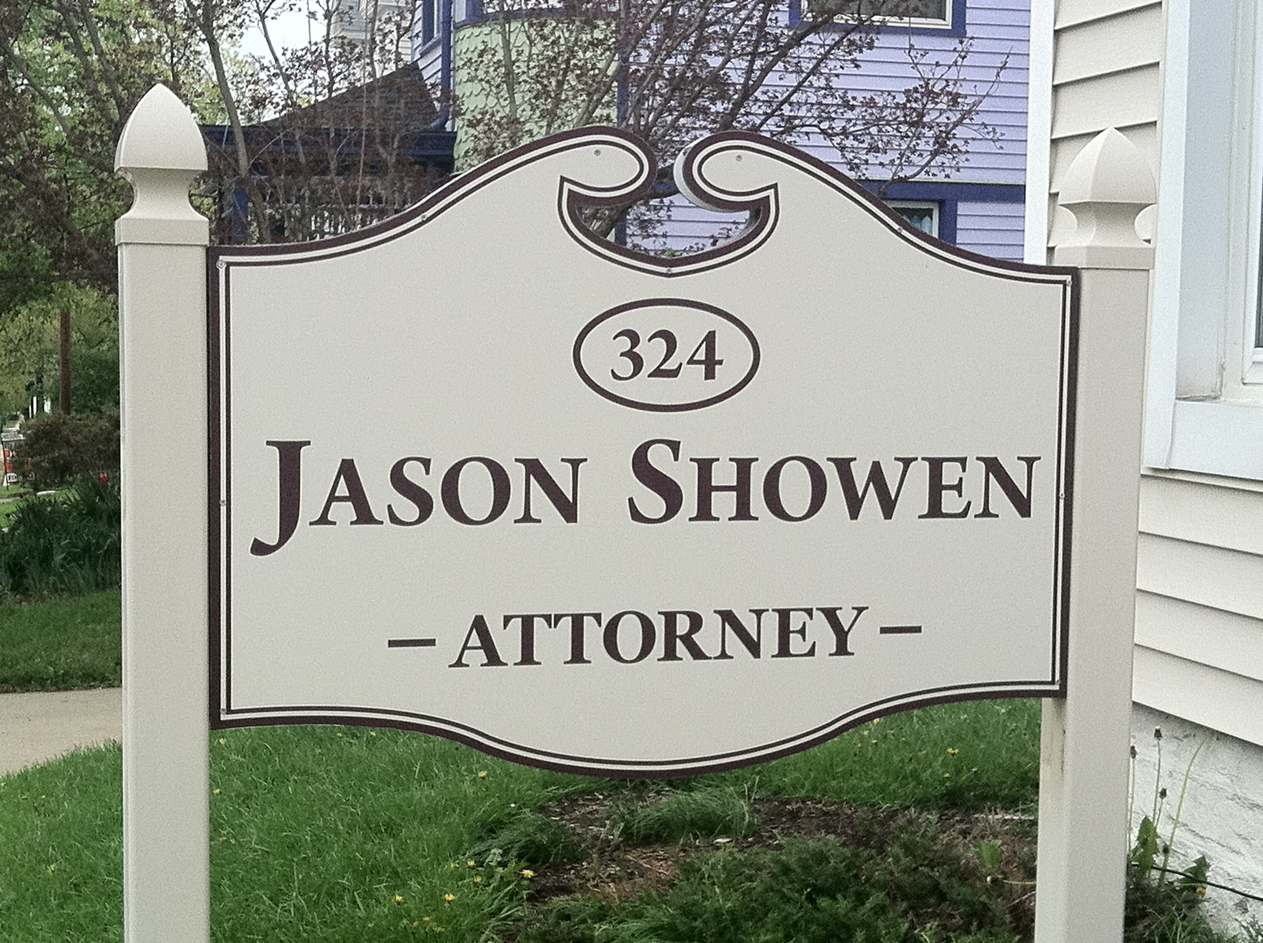 The Law Offices of Jason A. Showen, LLC
