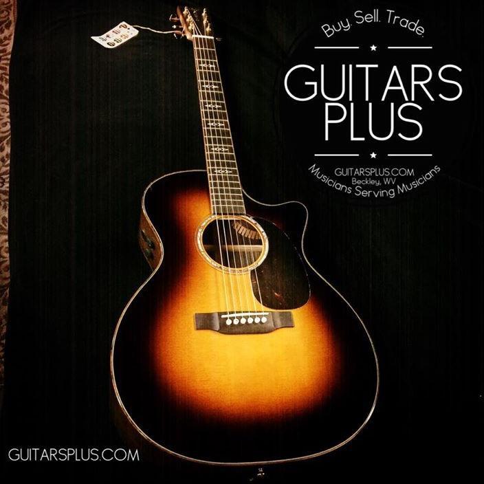 Guitars Plus
