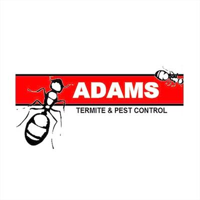 Adams Termite & Pest Control