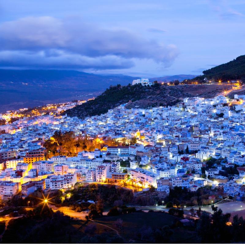 Destination Morocco image 2