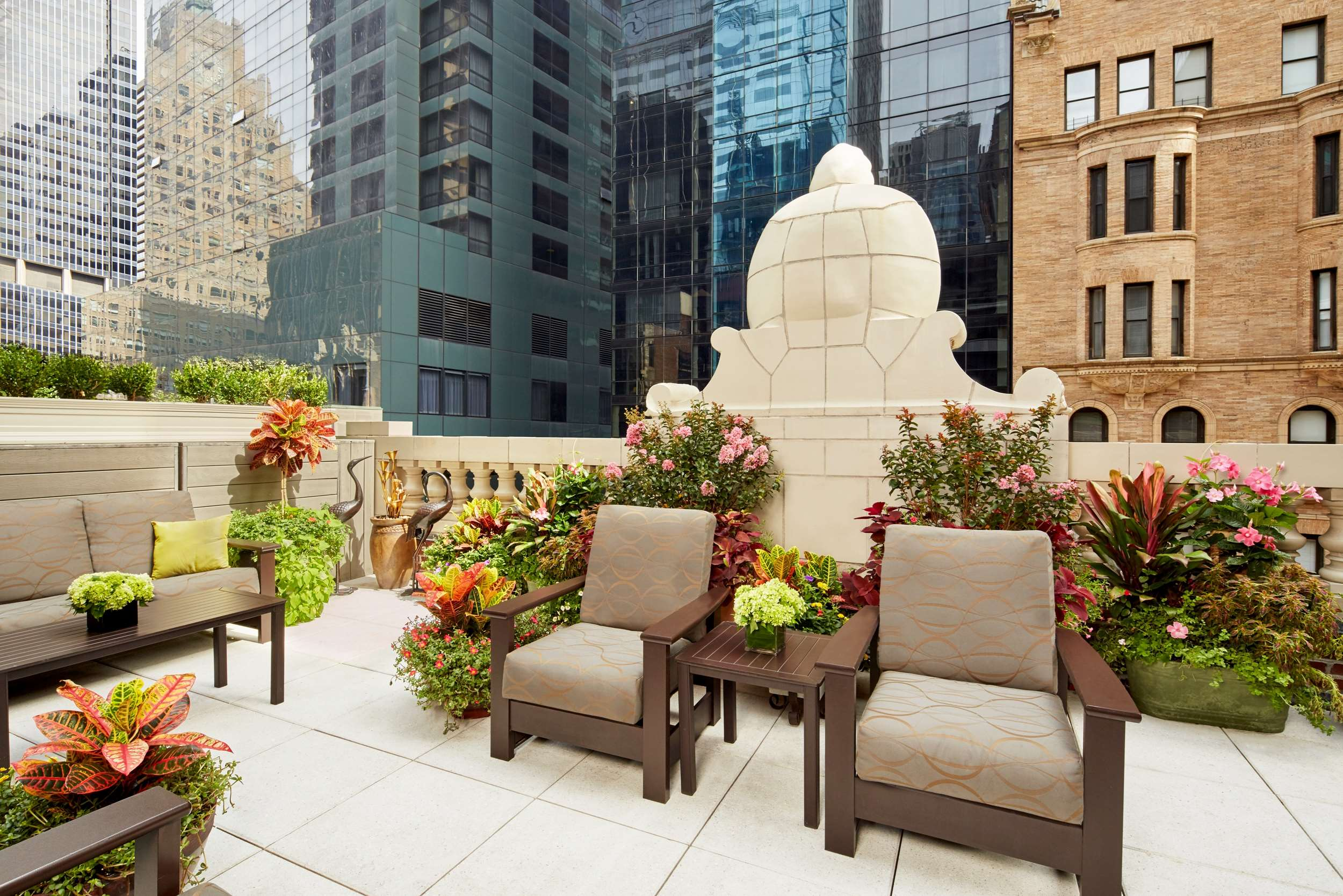 The Chatwal, a Luxury Collection Hotel, New York City image 0