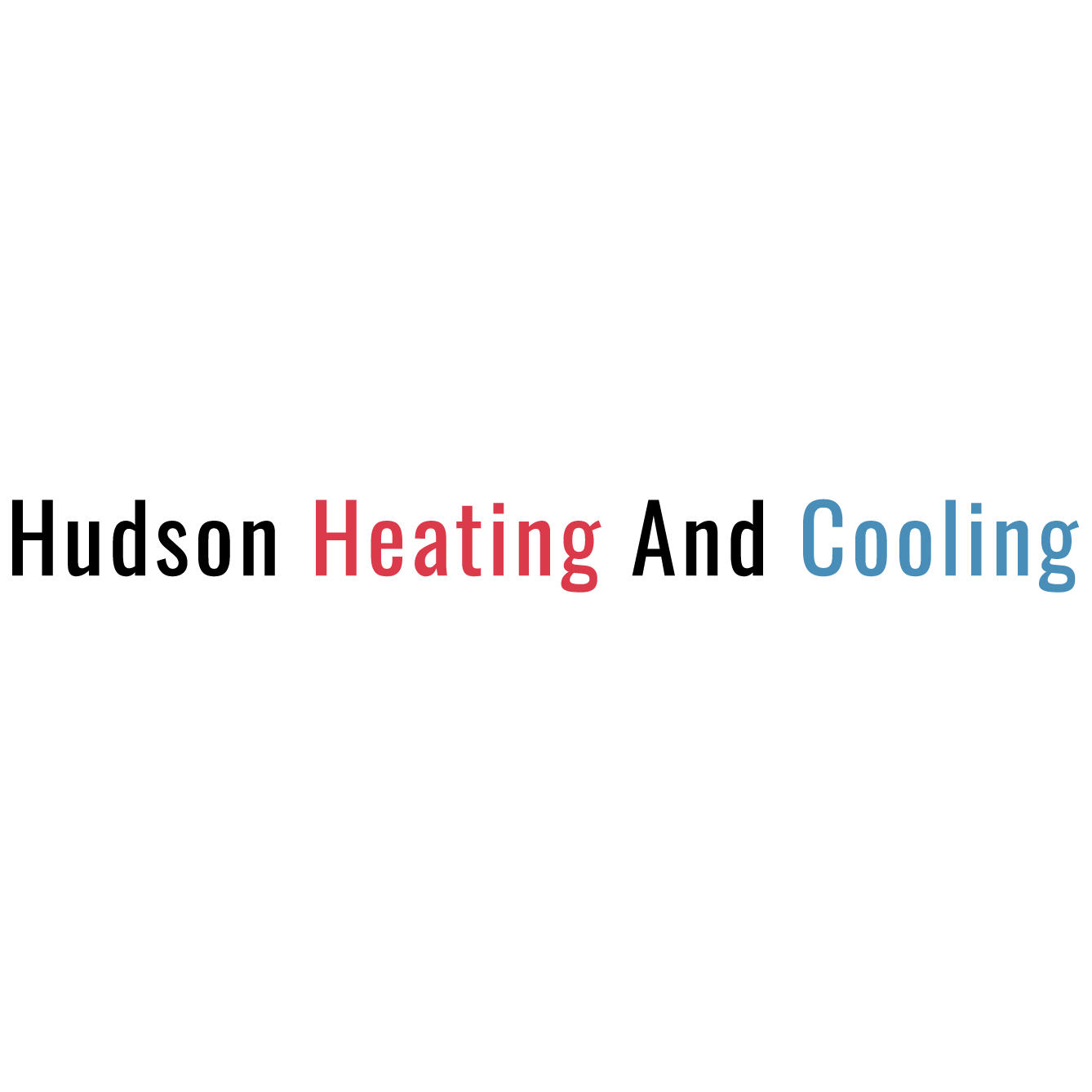 Hudson Heating And Cooling