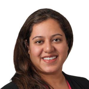 Yasmeen Beg, MD image 0