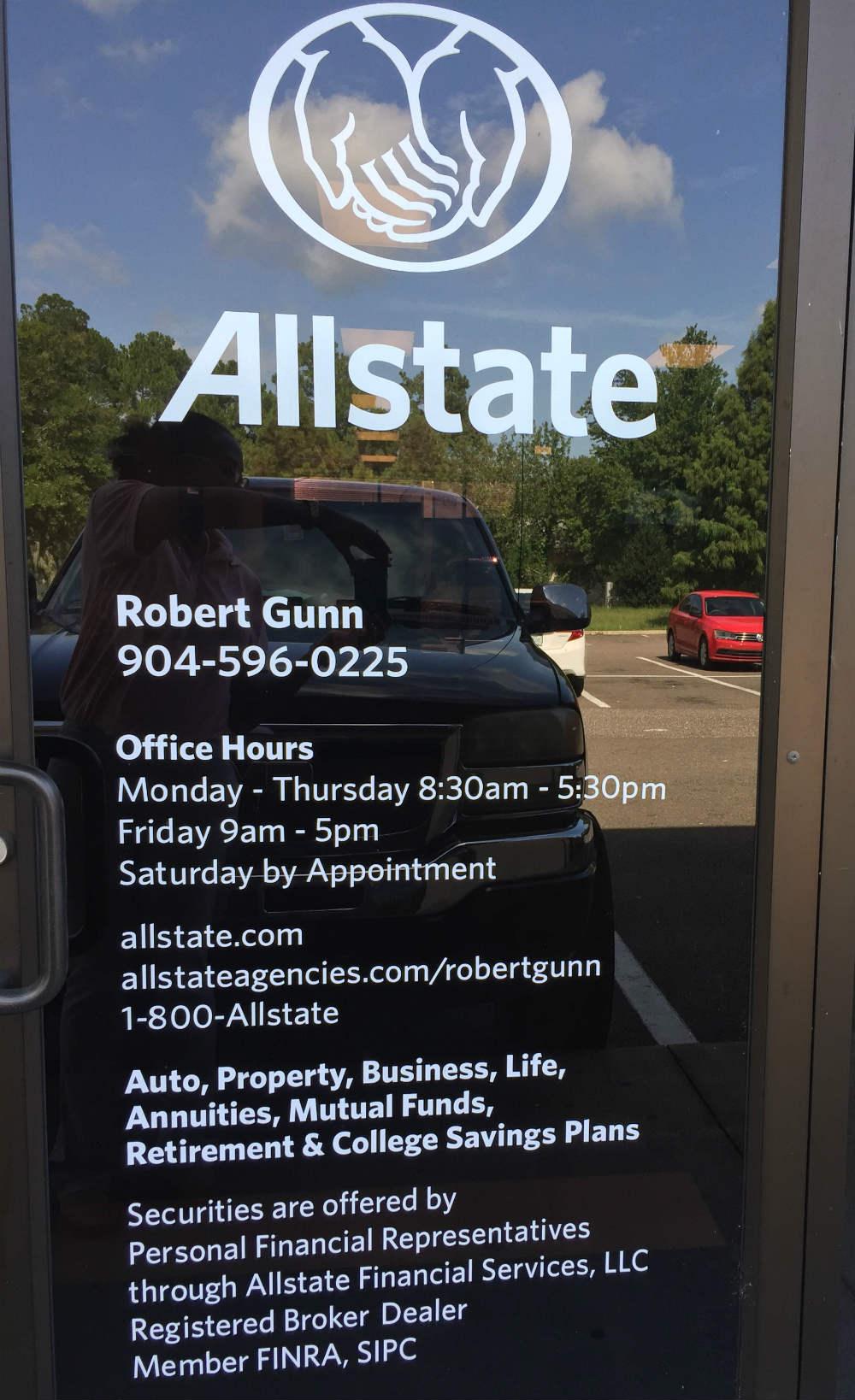 Allstate Insurance Agent: Robert Gunn image 2
