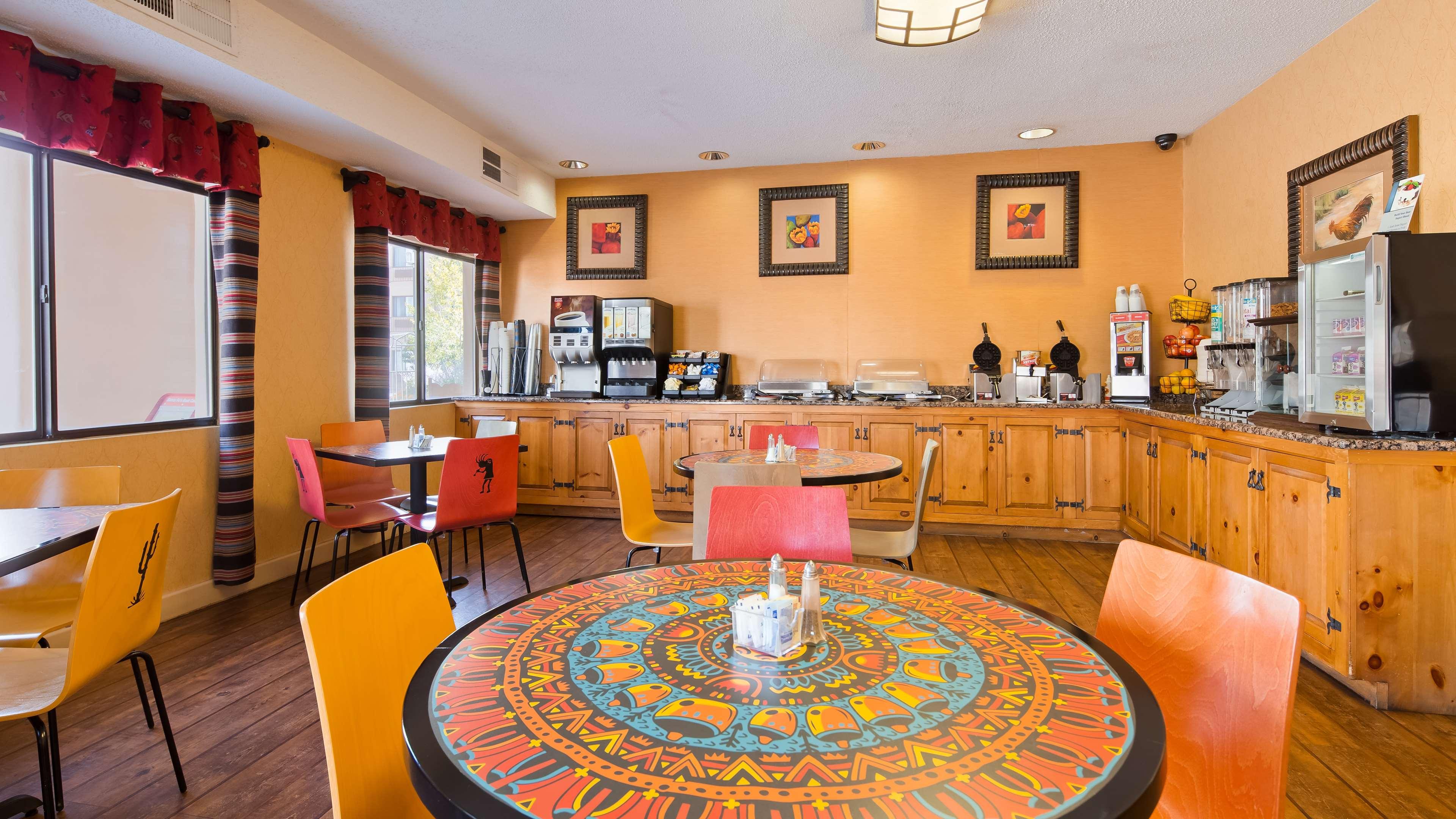 Best Western Plus Inn of Santa Fe image 24