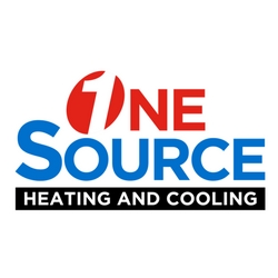One Source Heating and Cooling