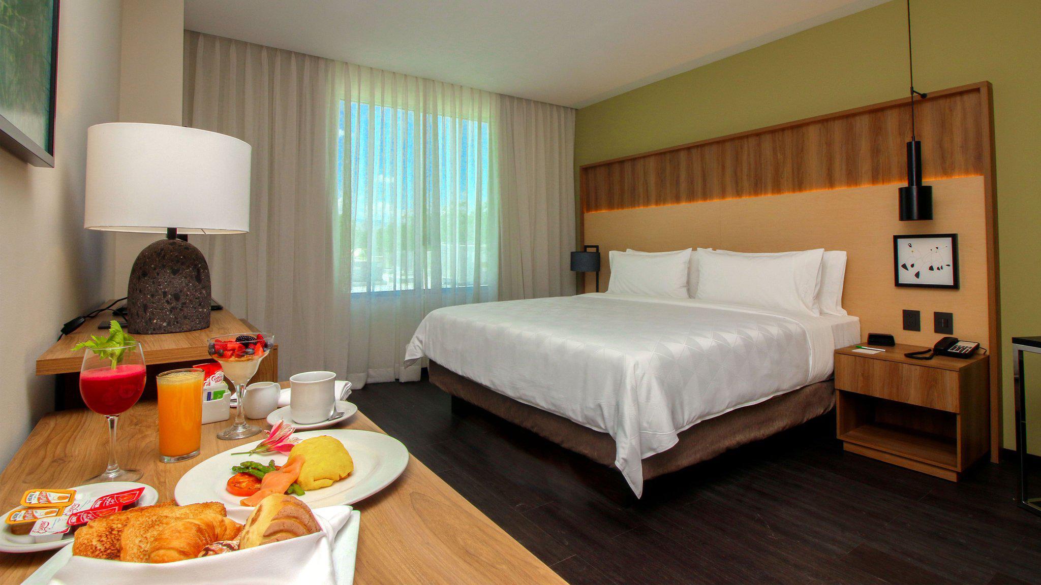 Holiday Inn San Luis Potosi-Quijote, an IHG Hotel