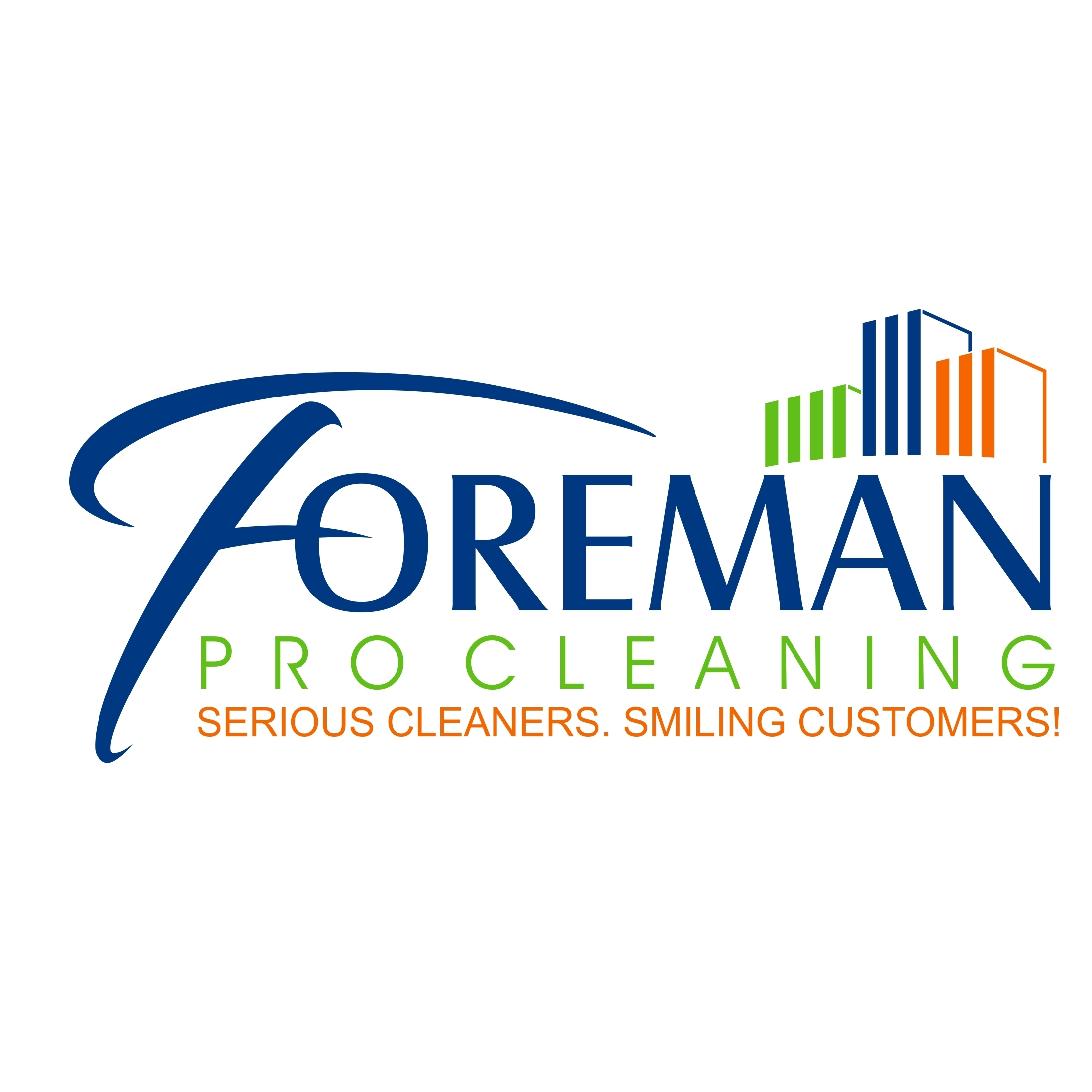 Foreman Pro Cleaning, LLC image 5