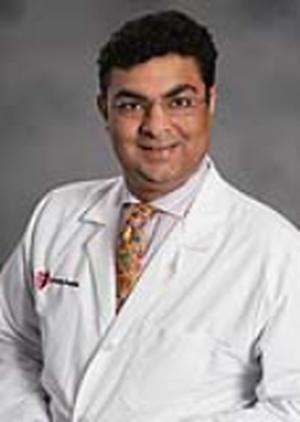 Aasef Shaikh, MD - University Suburban Health Center image 0