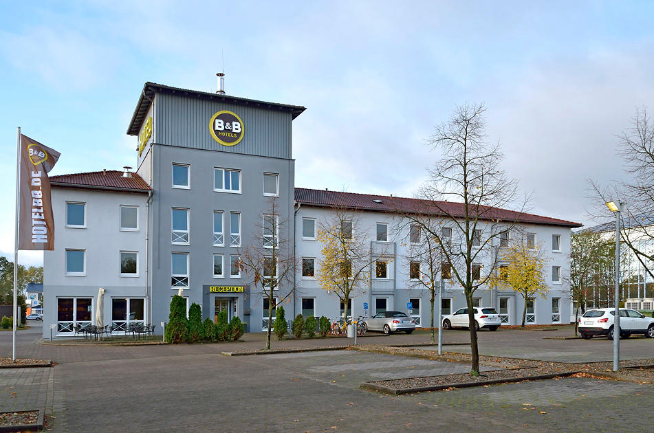 B&B Hotel Hannover-Lahe, Rendsburger Str. 8 in Hannover