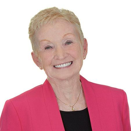 Anna-May Smith, Realtor at RE/MAX Aerospace Realty