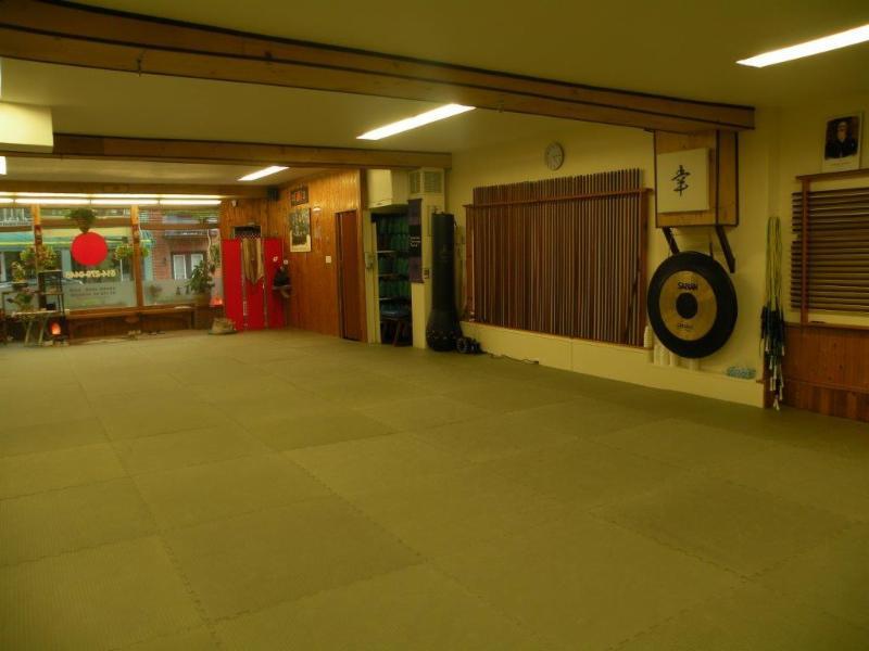 Académie Saido Karate Inc à Montréal