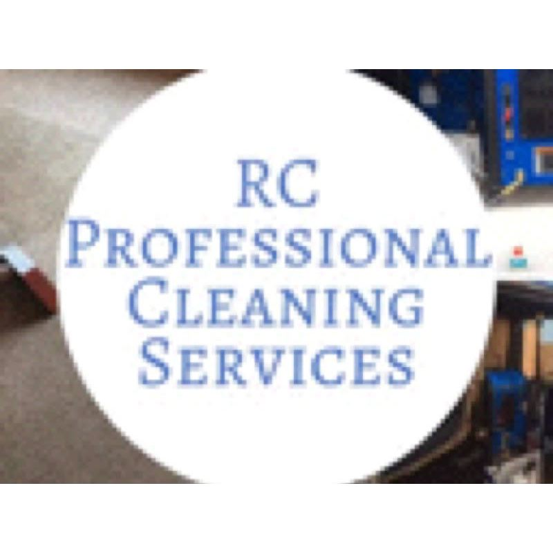 Home - RC Professional Cleaning - Gloucestershire