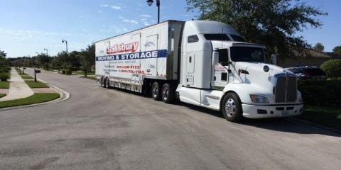 Salisbury Moving & Storage