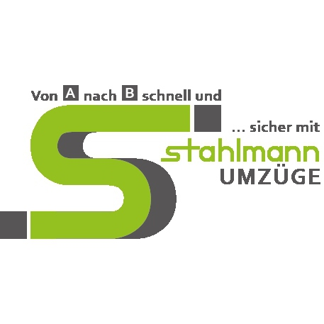 Logo von Stahlmann Umzüge