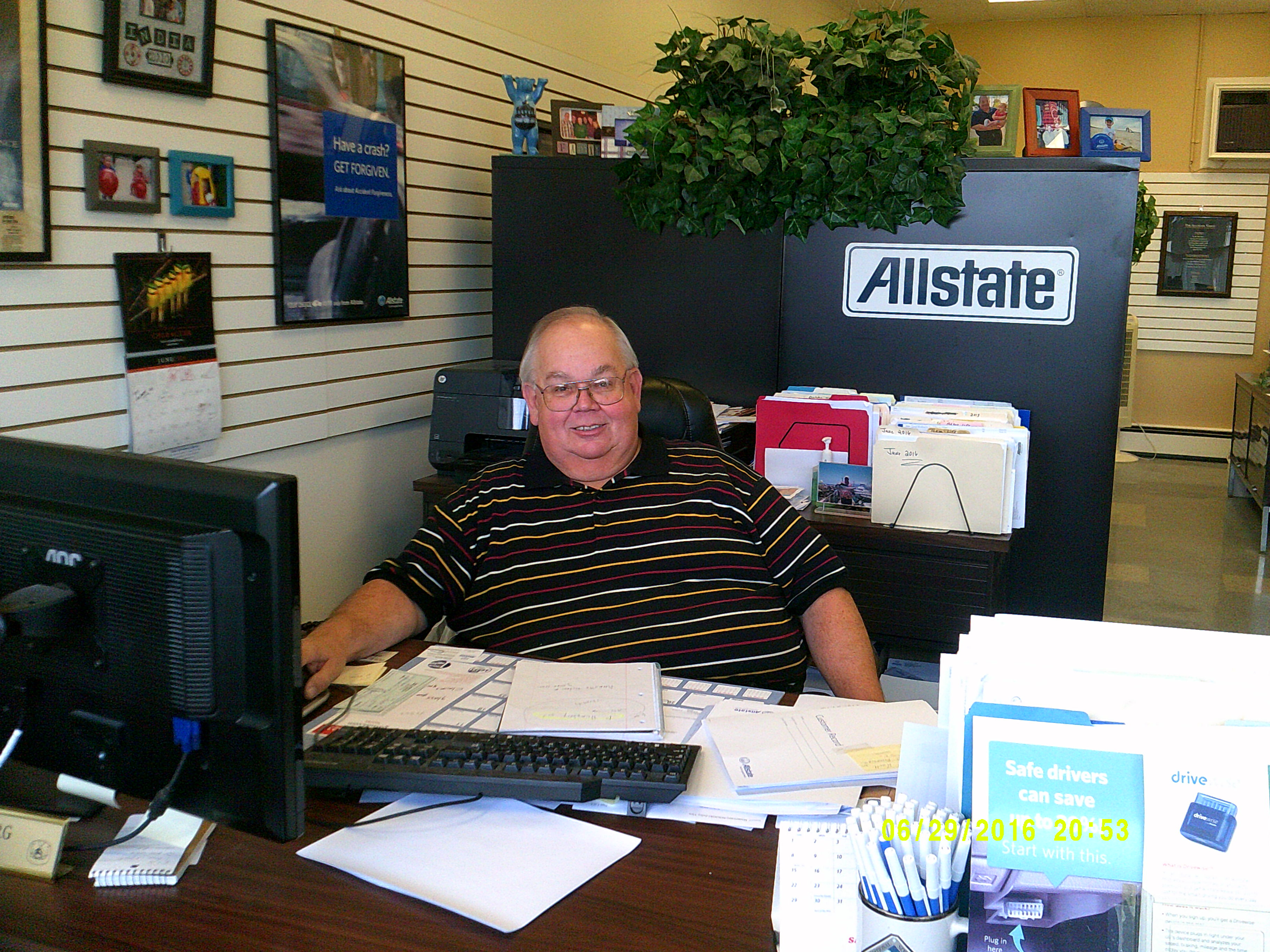Gary Stoneberg: Allstate Insurance image 1