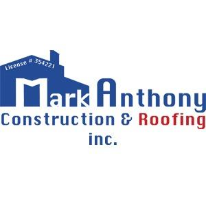 Mark Anthony Construction and Roofing
