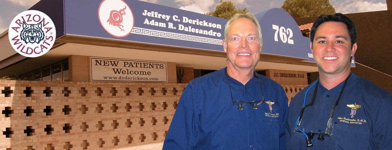 Jeffrey C. Derickson, DDS image 4