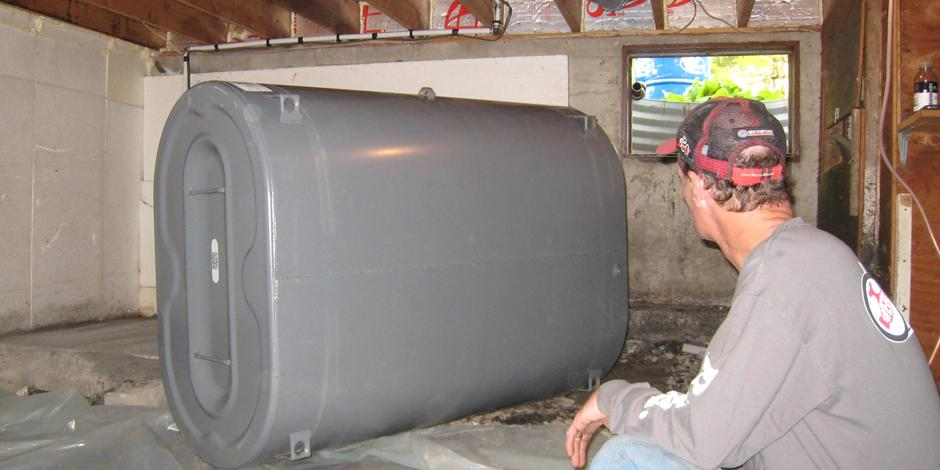JD Oil Tank Services image 1