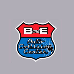B & E Auto Collision Center