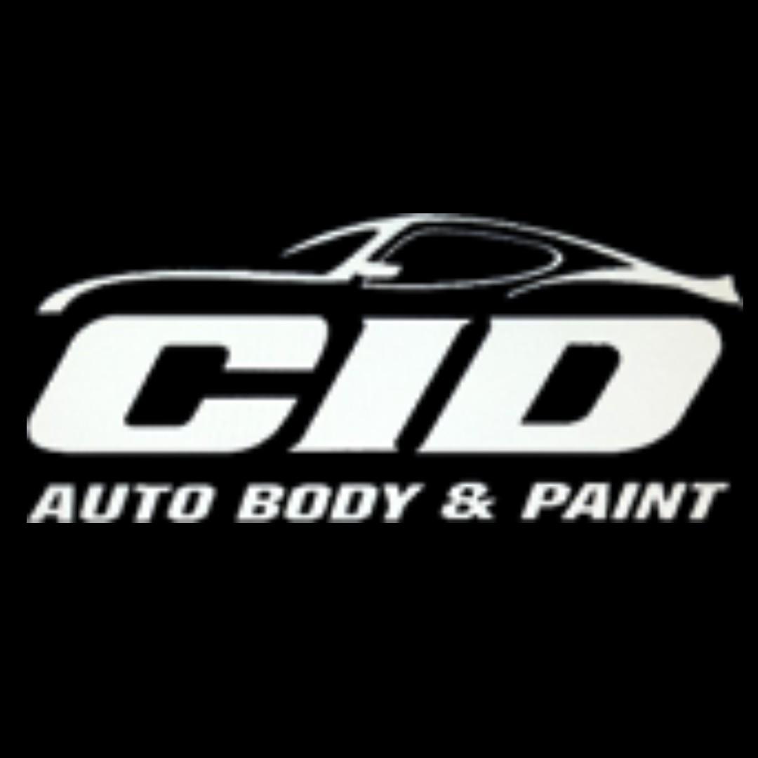 CID Auto Body & Paint