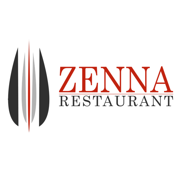 Zenna Restaurant Menu