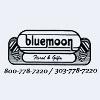 A Blue Moon Floral