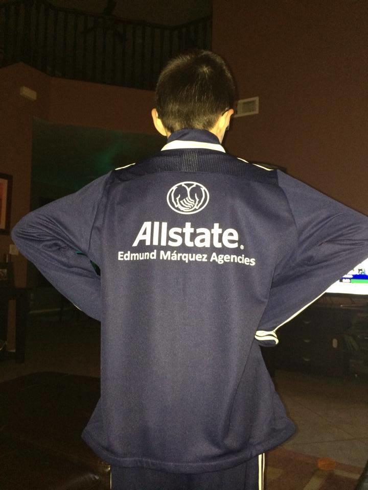 Edmund Marquez: Allstate Insurance image 9