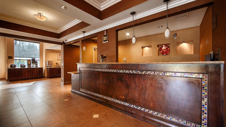 Best Western Diamond Bar Hotel & Suites image 1