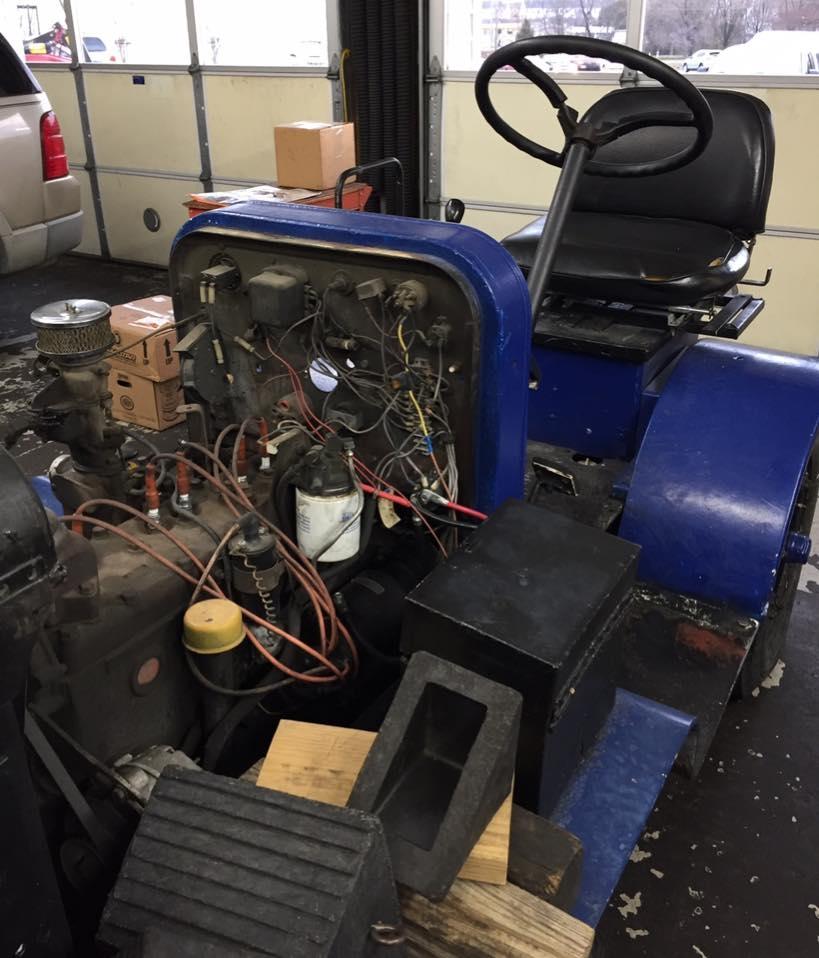 Weaver Transmission Service, Inc image 3
