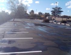 Commercial Asphalt Paving | Meadowbrook Parking Area Contractors image 14