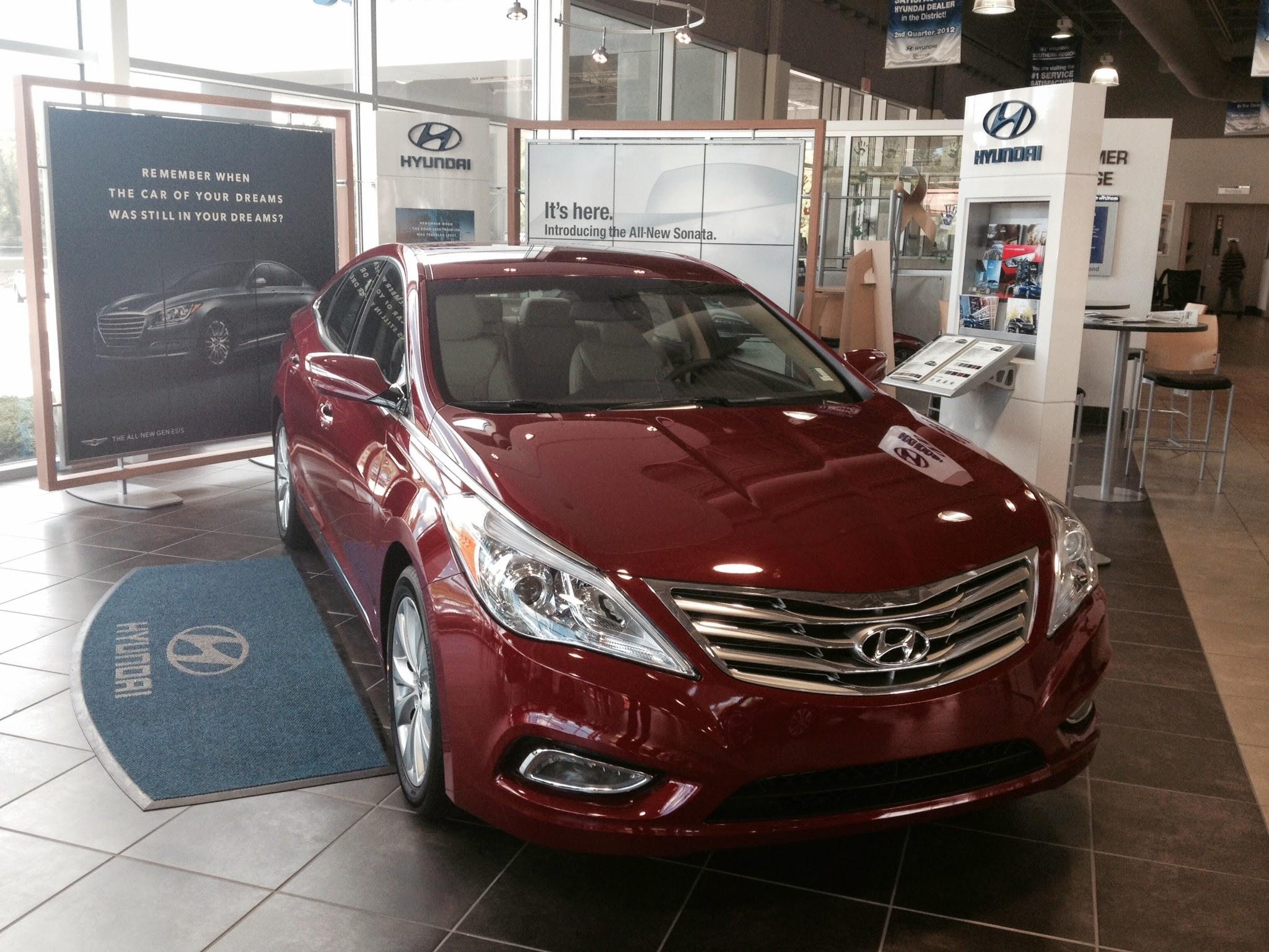 Coggin Deland Hyundai image 6