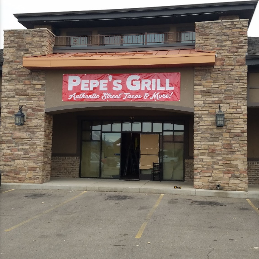 Pepe's Grill - Spanish Fork, UT 84660 - (801)836-7415 | ShowMeLocal.com