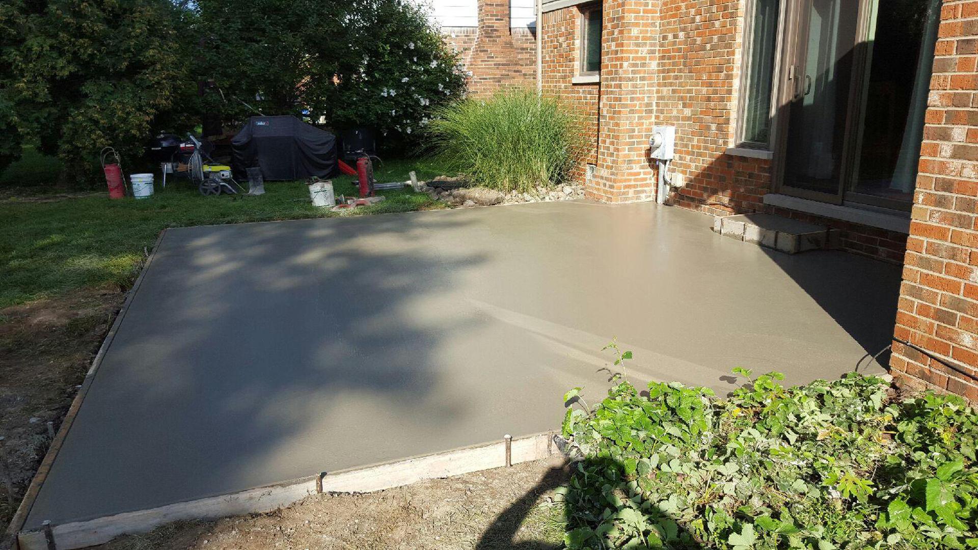 Reliable Custom Concrete, Inc. image 51