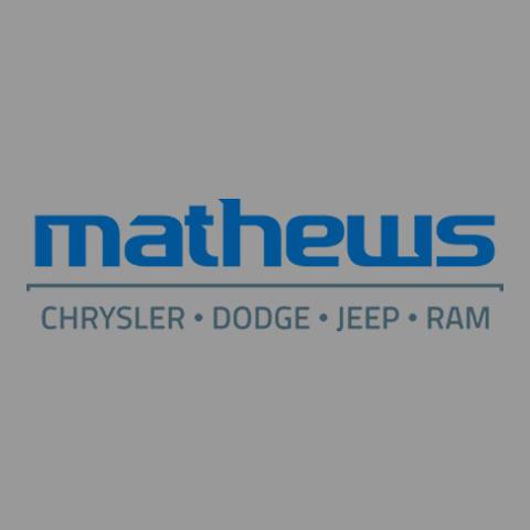 Mathews Chrysler Dodge Jeep Ram of Mt. Vernon