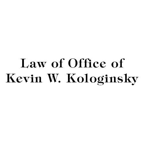 Kologinsky, Kevin W - Kevin W Kologinsky Law Offices