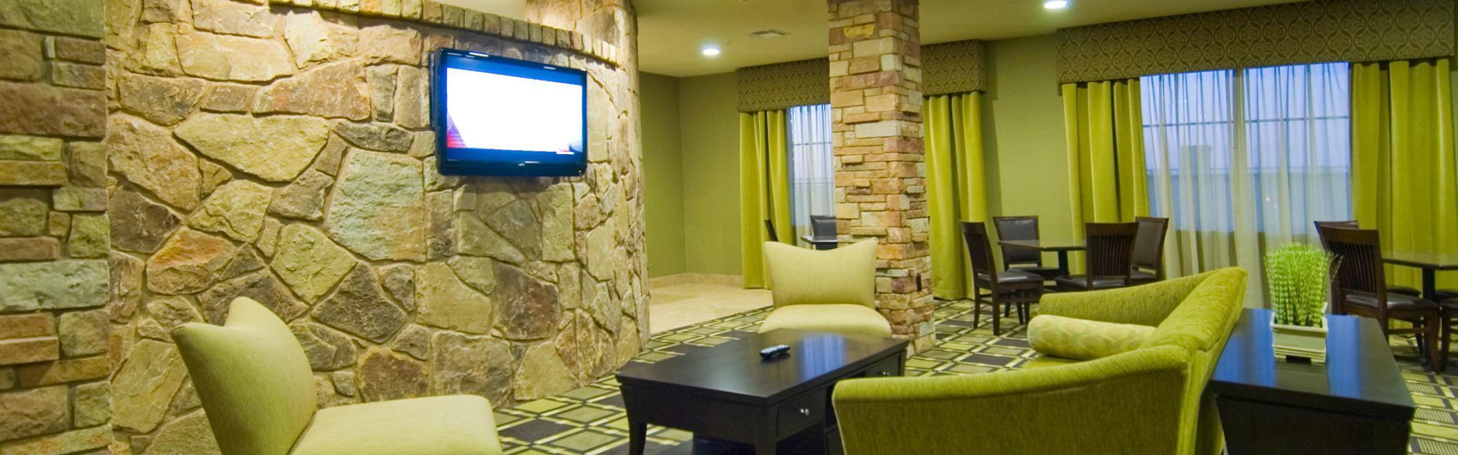 Holiday Inn Express Marble Falls image 3