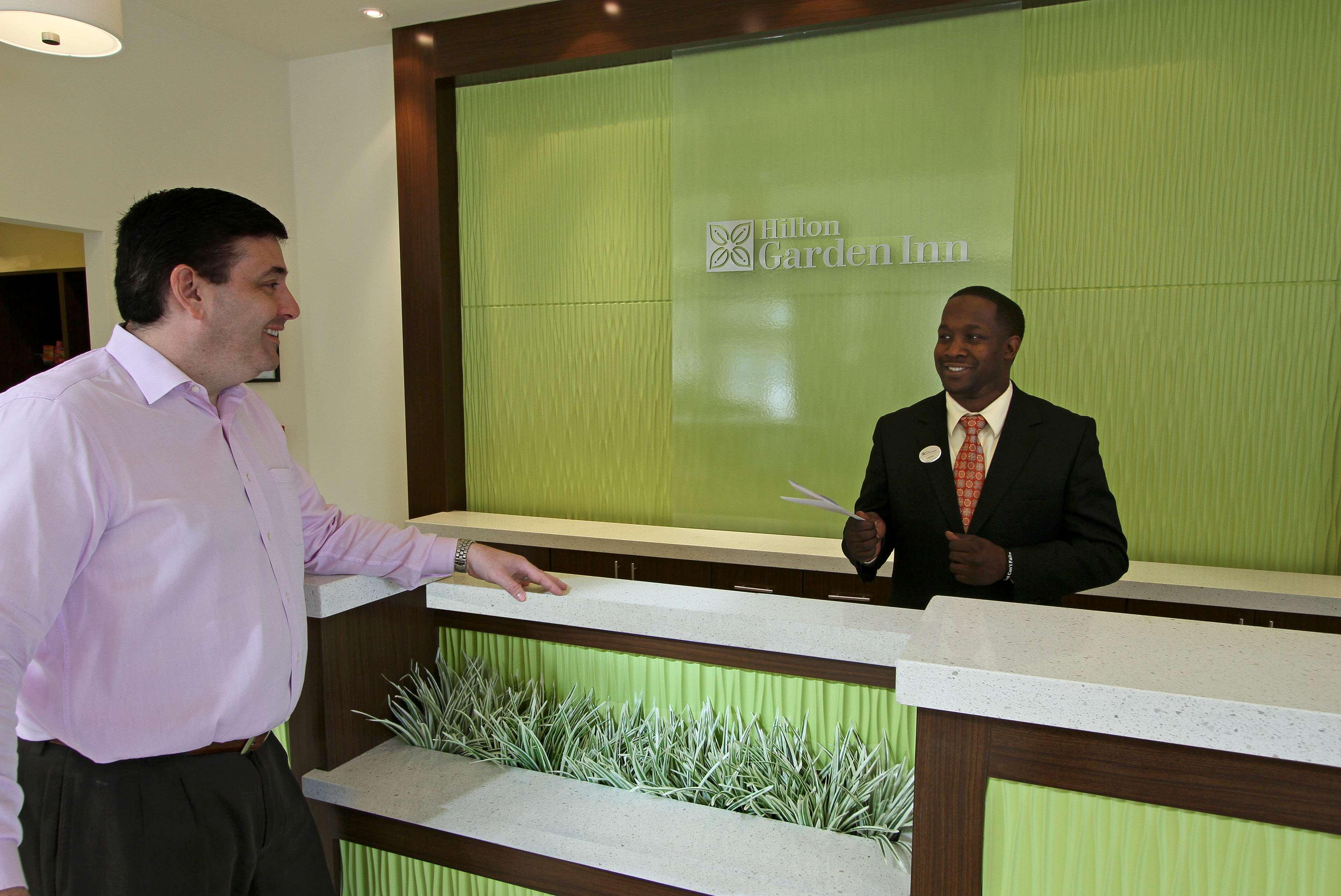 Hilton Garden Inn Covington/Mandeville image 6