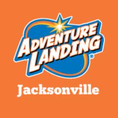 Adventure Landing Jacksonville - Blanding