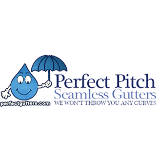 Perfect Pitch Seamless Gutters