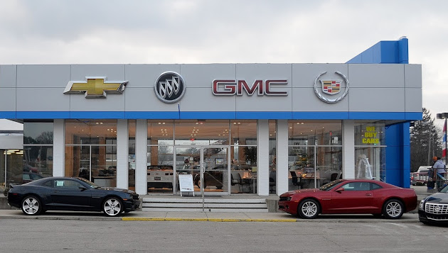 mcdaniel gm superstore in marion oh 43302 citysearch